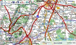 Map_beaunechagny_2
